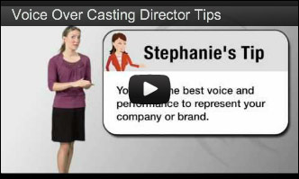 How To Be a Casting Director