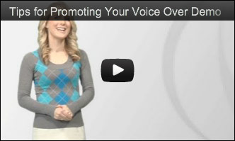 How To Market Your Voice Demo