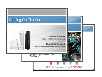 Gaming on the Go Webinar