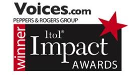 1to1 Impact Award