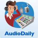 Voices.com Audio Daily