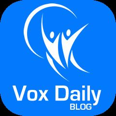 Vox Daily Blog