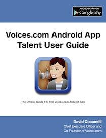 Voices.com Talent User Guide