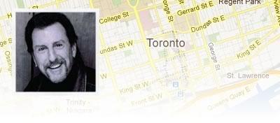 Mike Kirby, VoiceWorx, Toronto, Ontario, Canada