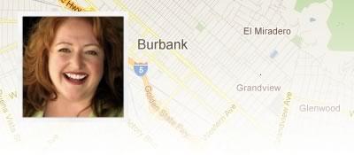 Vanessa Hart, Burbank, California, USA